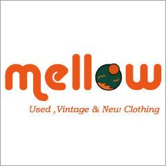 Used&Vintage,New Clothing mellow